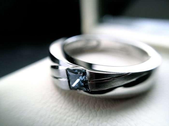 ceneri umane trasformate in diamanti