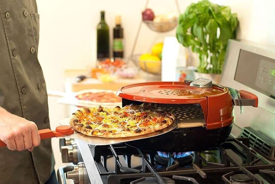 padella forno pizza