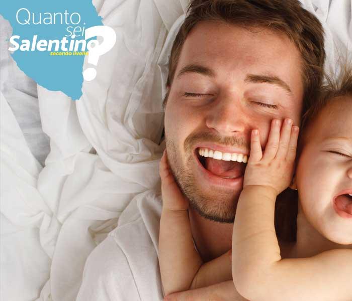 salentino - papai - Quanto sei Salentino ? – Secondo livello