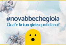 #novabbechegioia