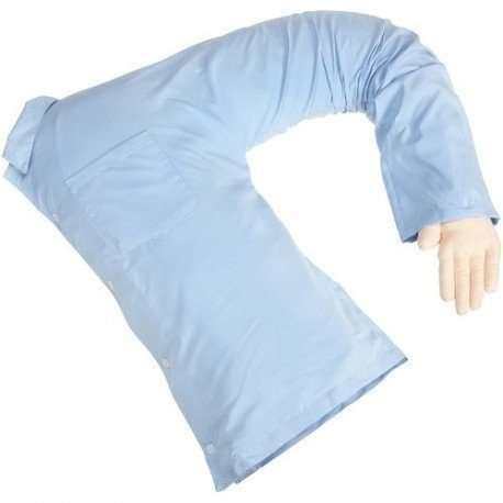 cuscino abbraccio