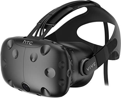 """suonare con la realtà virtuale - HTC Occhiali per realt virtuale modello Vive 0 - Suonare con la realtà virtuale. Ecco """"Virtual Insanity"""" dei Jamiroquai (Video)"""