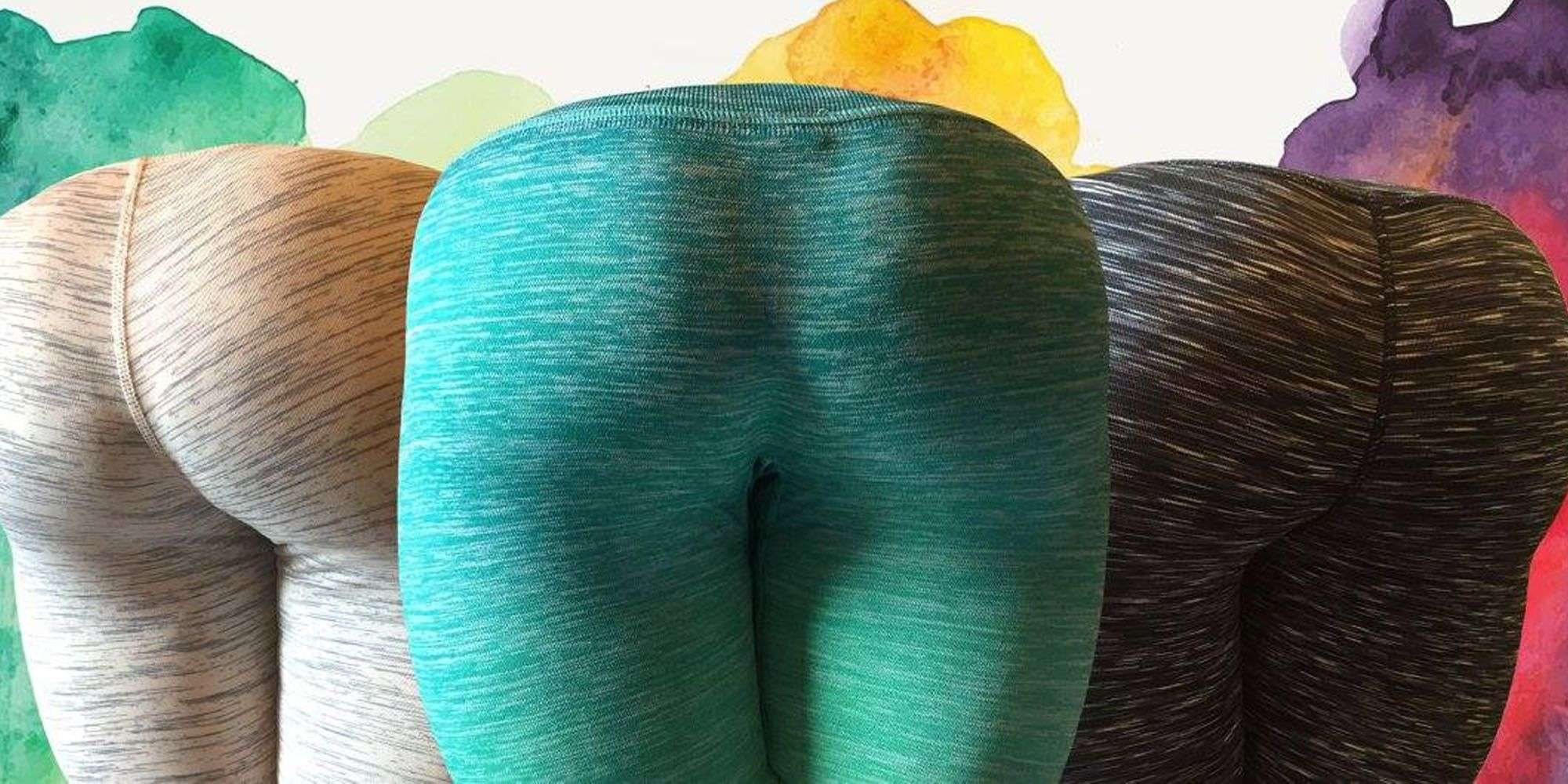 cuscino a forma di culo