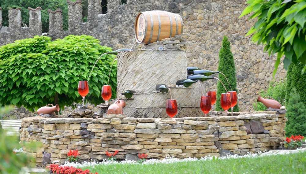 cricova città del vino
