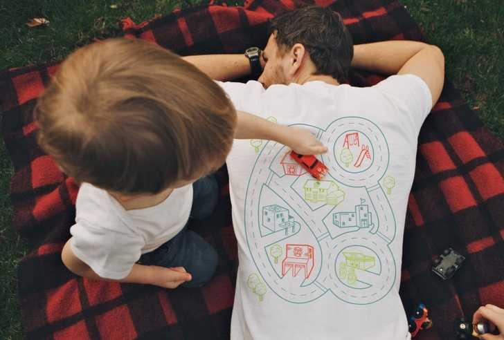19 soluzioni creative nate dalle menti di genitori esasperati