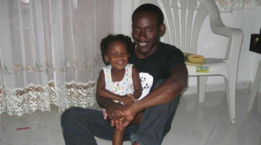 Jérémie, l'uomo con 62 figli e nemmeno una moglie