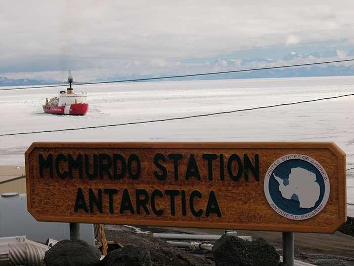 27 fatti e curiosità sull'Antartide che forse non conosci ancora