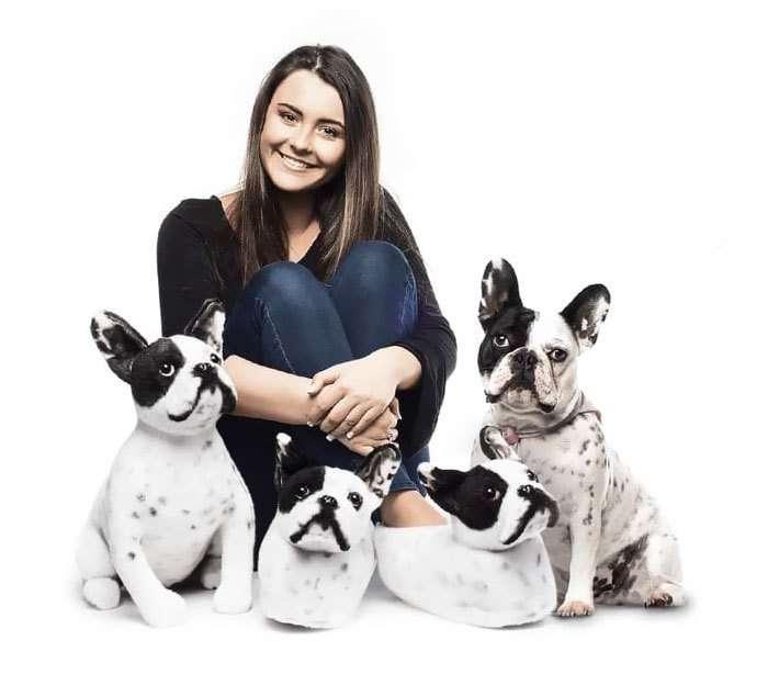 Con 200€ puoi trasformare il tuo animale domestico in un paio di pantofole