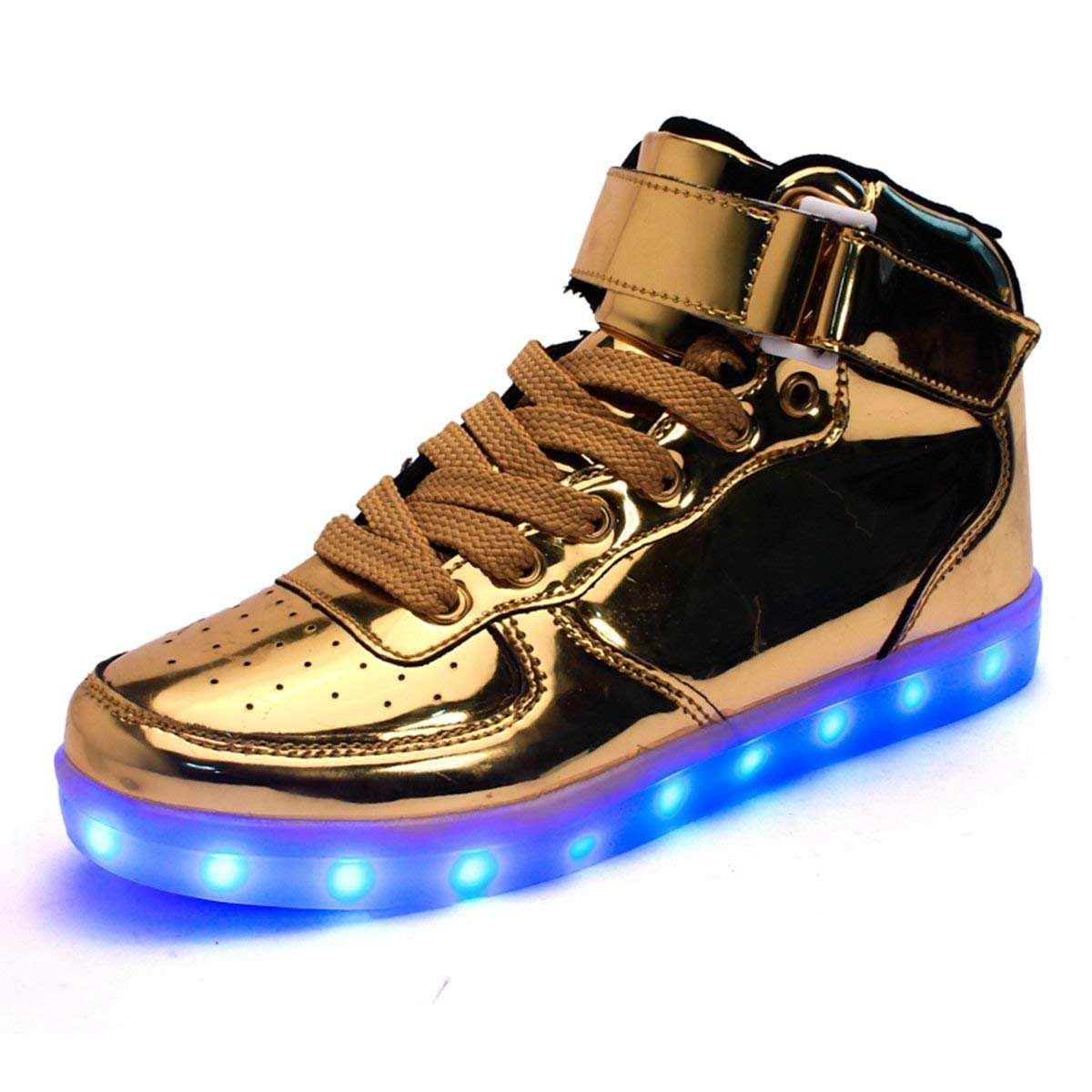 timeless design 9a7cc aee51 Le 10 scarpe più Tamarre che puoi comprare su Amazon.