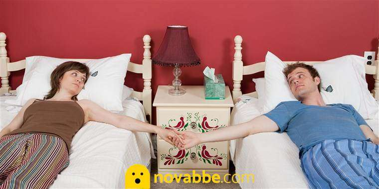 """""""Divorziare a letto"""" può essere un beneficio per la coppia, ecco perché"""