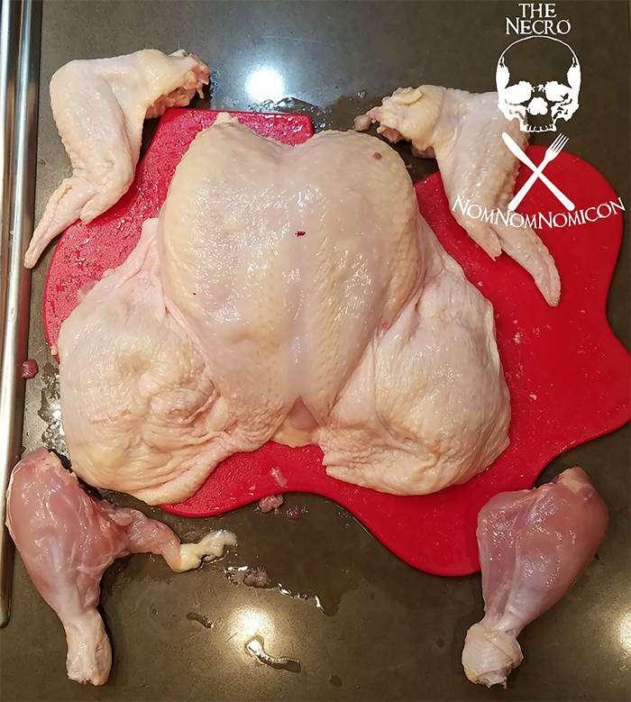 """La ricetta (vera) per cucinare un """"alieno al forno"""" e sorprendere gli ospiti con disgusto"""