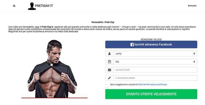 gay 13 anni vecchio sito di incontri siti di dating online storie horror