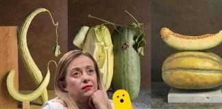 meloni dal mondo