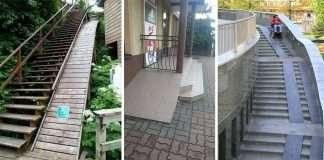 esempi di accessibilità sbagliata