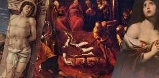 torture santi