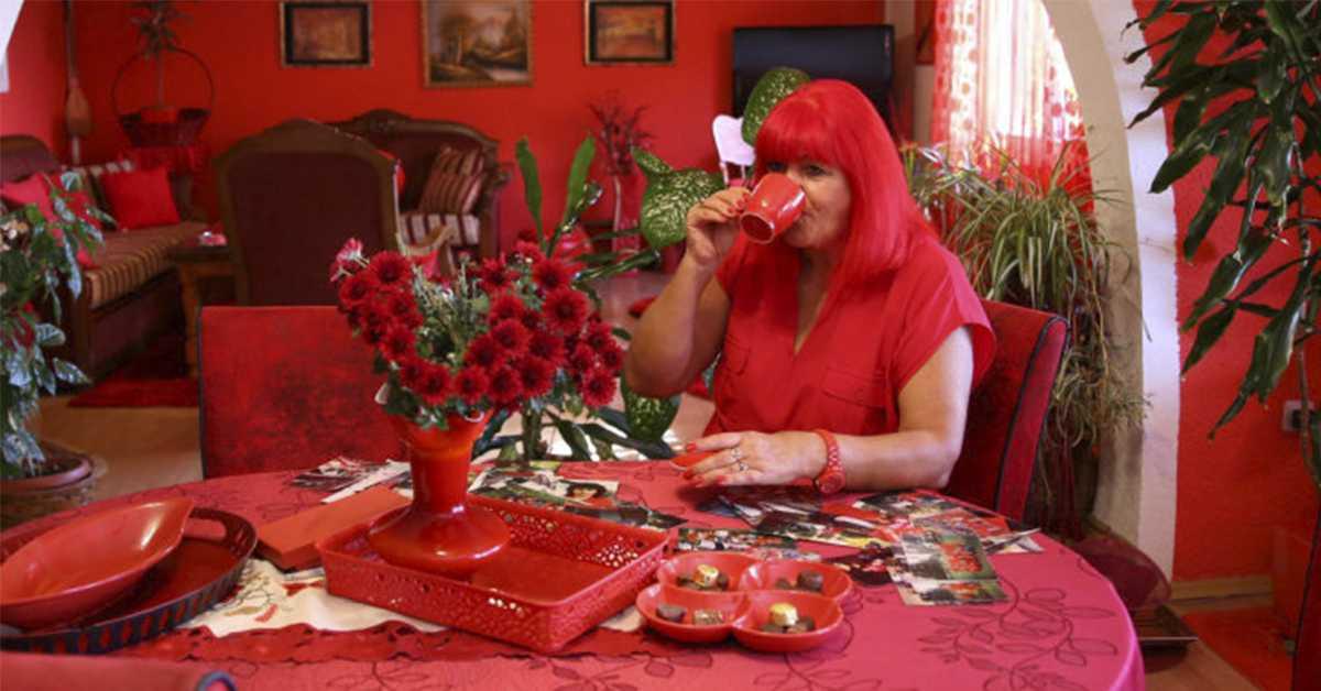 rosso zorica