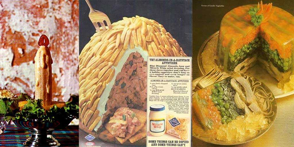 ricette vintage
