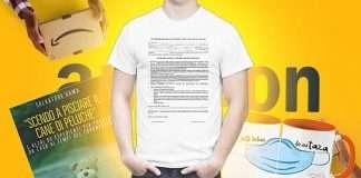 maglietta autocertificazione