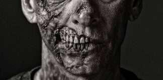 piano pentagono zombie