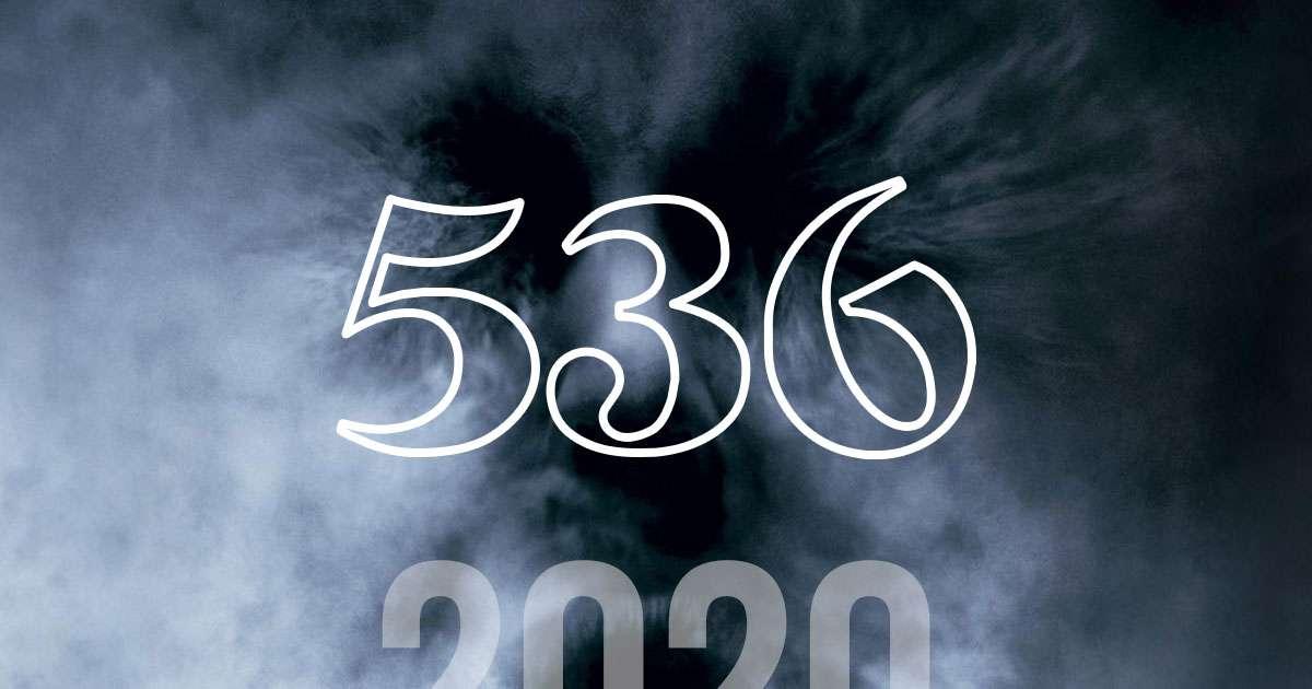 anno 536
