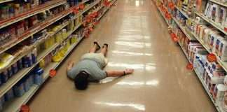 richieste assurde supermercato