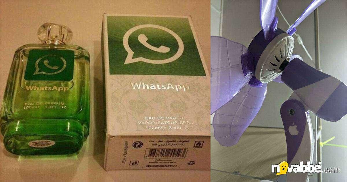 profumo di whatsapp